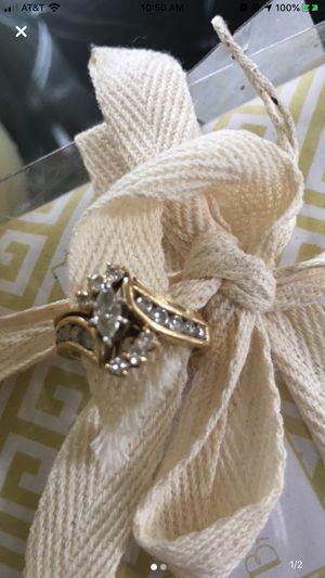 Wedding Ring Set for Sale in UPPR MARLBORO, MD