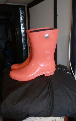Ugg Rain Boots for Sale in Philadelphia, PA