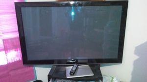 "50"" inch Samsung plasma smart TV for Sale in Lodi, CA"
