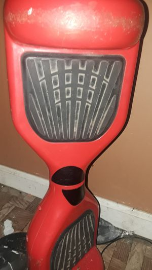 Red Hoverboard for Sale in Memphis, TN