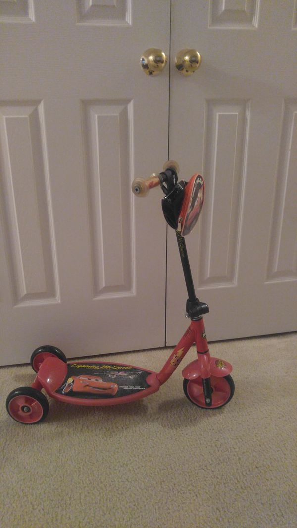 Scooter $18