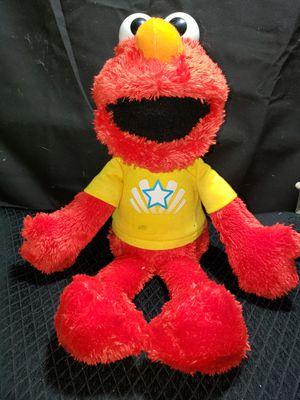 Sesame Street Elmo let's Imagine for Sale in Zanesville, OH