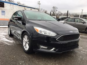2016 Ford Focus LS Clean Title for Sale in Columbus, OH
