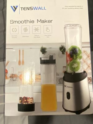 Tenswall Smoothie Maker for Sale in West Park, FL