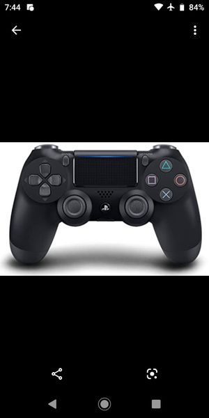 PS4 controller for Sale in Bay City, MI