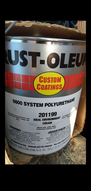 Rust-Oleum for Sale in San Diego, CA