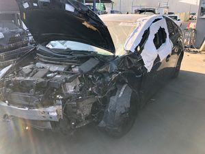 2014 Toyota Prius For Parts Black for Sale in Los Angeles, CA