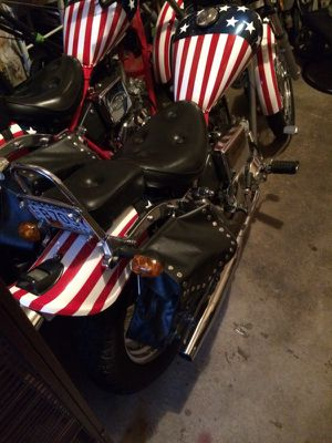 Johnny creation moped dressed out for Sale in Osseo, WI