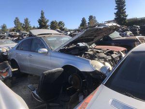 Mercedes-Benz E-Class parts for sale for Sale in Chula Vista, CA