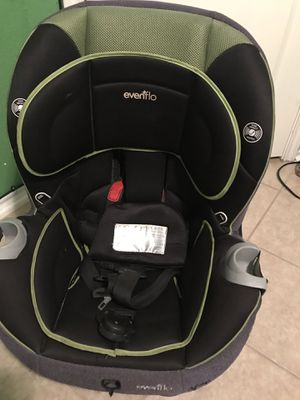 Car seat for Sale in TX, US