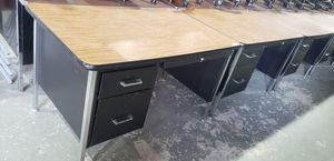 SMALL OFFICE DESKS FOR SALE!!!!...EACH for Sale in Houston, TX