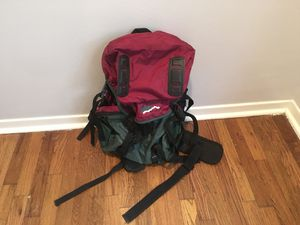 Hiking / Camping Backpack for Sale in Dallas, TX