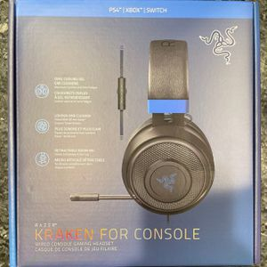 Gaming Headset for Sale in Palmdale, CA