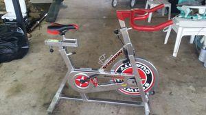 Schwinn spinner se bike jhonny g. Good conditions for Sale in Dallas, TX