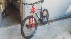 Giant mountain bike for Sale in Santa Ana, CA