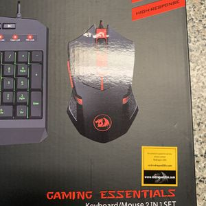 Gamer Keyboard And Remote for Sale in Amherst, OH