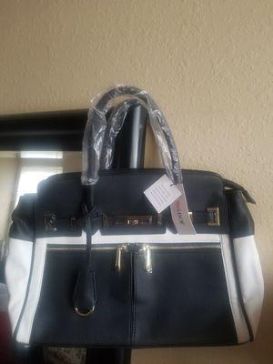 JustFab New large handbag for Sale in Tampa, FL