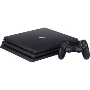 Ps4 pro 1TB with red controller for Sale in Amarillo, TX