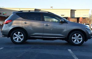 2012 Nissan Murano for Sale in West Des Moines, IA
