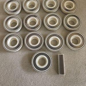 13 VINTAGE SLIDE PROJECTOR REELS! SAWYER'S ROTOTRAY! for Sale in Sammamish, WA