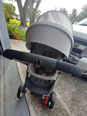 Stokke stroller for Sale in West Palm Beach, FL