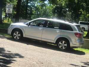 Dodge Journey 2010 100,000 miles if you interested just text me for Sale in UNIVERSITY PA, MD