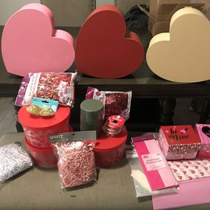 Valentines Items for Sale in Dallas, TX