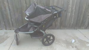 BOB Revolution Double Stroller for Sale in Los Angeles, CA