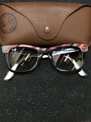 Ray Ban Sunglasses for Sale in Baldwin Hills, CA