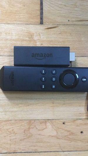 Amazon firestick loadded for Sale in Detroit, MI