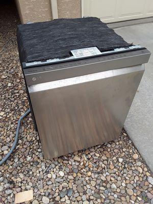 LG DISHWASHER --OPEN BOX for Sale in Denver, CO