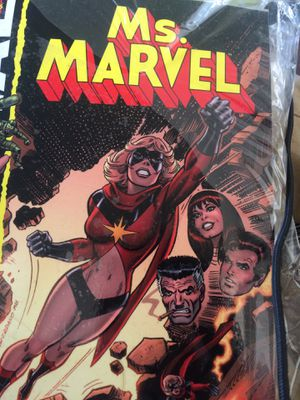 Ms.Marvel: Volume 1 for Sale in Frostproof, FL