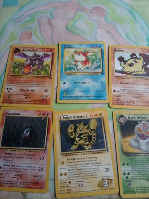 Collectible Pokemon card for Sale in Freemansburg, PA