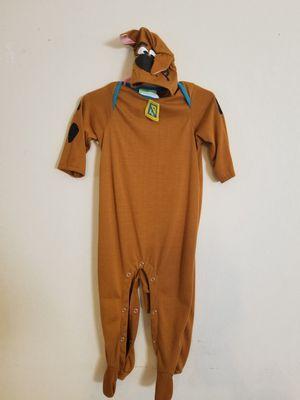 Scooby doo costume for Sale in Apopka, FL