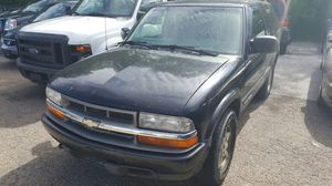 Chevy blazer for Sale in Akron, OH