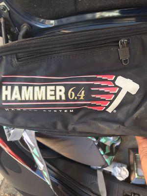 1994 Wilson Hammer 6.4 tennis racket. for Sale in Englewood, CO