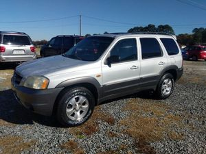 2003 Mazda Tribute for Sale in Pelzer, SC