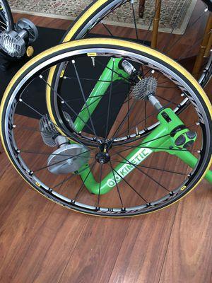 Krysirium Elite/Tires/Cassette for Road Bike for Sale in North Miami Beach, FL