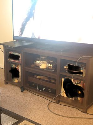 Tv stand for Sale in Daniels, MD