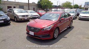 2015 Hyundai Sonata for Sale in Richmond, VA