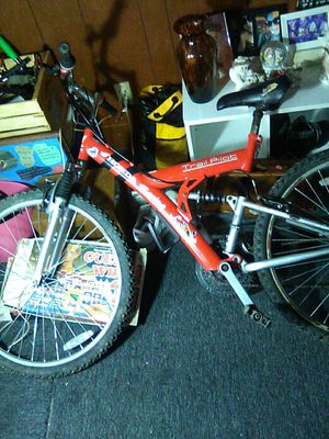 New And Used Mountain Bikes For Sale In Dayton Oh Offerup