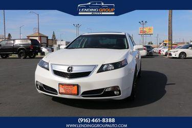 2014 Acura TL for Sale in Sacramento,  CA