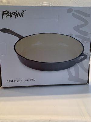 Brand New Parini 12 Inches Frying Pan for Sale in Virginia Beach, VA