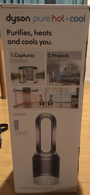 Dyson Pure Hot + Cool for Sale in Turlock, CA