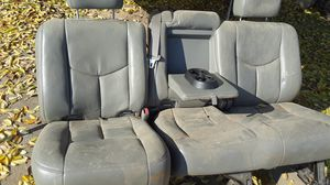 Chevy Tahoe/ Gmc Yukon middle seats for Sale in Selma, CA
