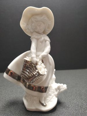 Vtg. Lladro Daisa Noa Porcelain Figurine 2006 Hand Made In Spain for Sale in Sanatoga, PA