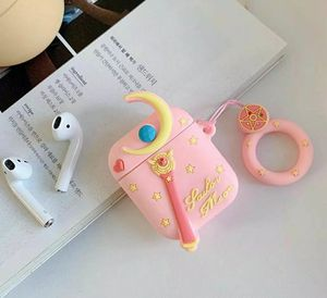 Sailor Moon Airpods Case for Sale in Walsenburg, CO