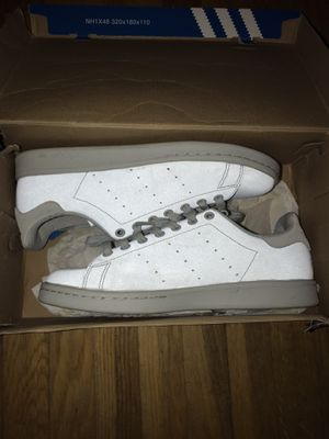 Adidas stan smith 3m size 8.5 for Sale in Richmond, CA