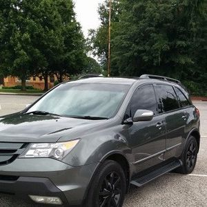 All Wheel ABS 2007 Acura MDX for Sale in Arlington, TX