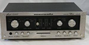 Marantz 3200 Preamplifier Stereo Control Console (1976-77) for Sale in Renton, WA